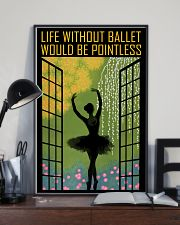 Life Without Ballet 11x17 Poster lifestyle-poster-2