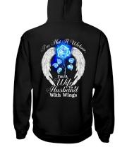 Im Not A Widow Hooded Sweatshirt thumbnail