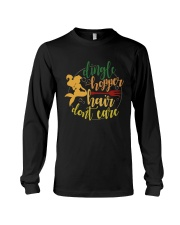 Dingle Hopper Long Sleeve Tee thumbnail