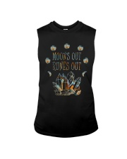 Moon Out Runes Out Sleeveless Tee thumbnail