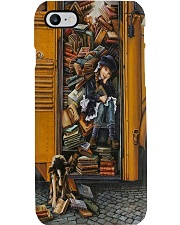 Reading Lovers Phone Case i-phone-8-case