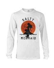 Salty Mermaid Long Sleeve Tee thumbnail