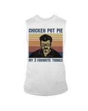 Chicken Pot Pie Sleeveless Tee thumbnail