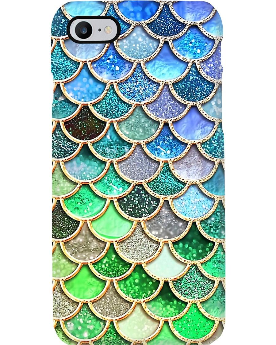 Mermaid Phone Phone Case