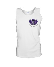 I Used TO Be His Angel Unisex Tank thumbnail