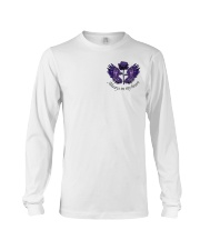 I Used TO Be His Angel Long Sleeve Tee thumbnail