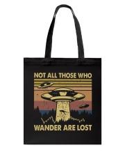Not All Those Who Wander Tote Bag thumbnail