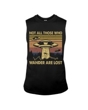 Not All Those Who Wander Sleeveless Tee thumbnail