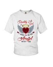 I Used To Be His Angel Youth T-Shirt thumbnail