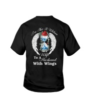 Husband With Wings Youth T-Shirt thumbnail