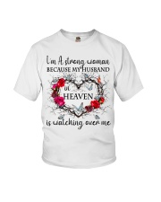 Im A Strong Woman Youth T-Shirt thumbnail