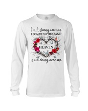 Im A Strong Woman Long Sleeve Tee thumbnail