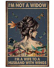 Im Not A Widow 11x17 Poster front
