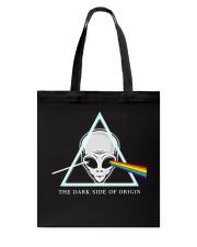 The Dark Side Of Origin Tote Bag thumbnail