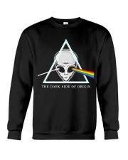 The Dark Side Of Origin Crewneck Sweatshirt thumbnail