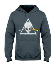 The Dark Side Of Origin Hooded Sweatshirt thumbnail
