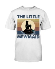 The Little Mewmaid Classic T-Shirt thumbnail