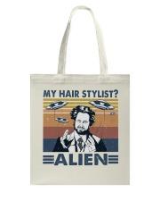 My Hair Stylist Tote Bag thumbnail