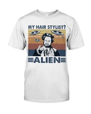 My Hair Stylist Classic T-Shirt front