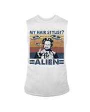 My Hair Stylist Sleeveless Tee thumbnail