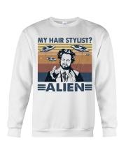 My Hair Stylist Crewneck Sweatshirt thumbnail