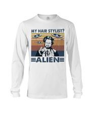 My Hair Stylist Long Sleeve Tee thumbnail