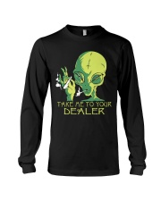 Take Me To Your Dealer Long Sleeve Tee thumbnail