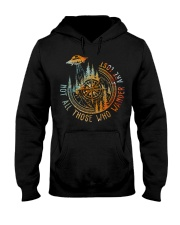 Not All Those Who Wander Hooded Sweatshirt tile