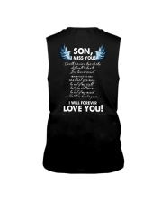 I Miss You Son Sleeveless Tee thumbnail
