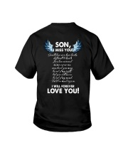 I Miss You Son Youth T-Shirt thumbnail