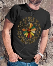 Life May Not Be The Party Classic T-Shirt lifestyle-mens-crewneck-front-4