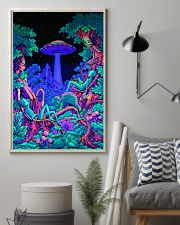 Alien Area 11x17 Poster lifestyle-poster-1