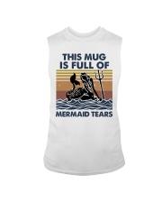 This Mug Is Full Of Mermaid Sleeveless Tee thumbnail