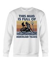 This Mug Is Full Of Mermaid Crewneck Sweatshirt thumbnail