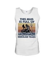 This Mug Is Full Of Mermaid Unisex Tank thumbnail