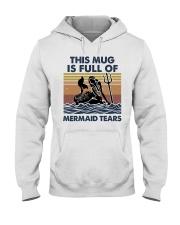 This Mug Is Full Of Mermaid Hooded Sweatshirt thumbnail