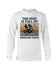 This Mug Is Full Of Mermaid Long Sleeve Tee thumbnail