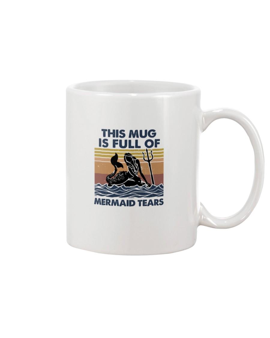 This Mug Is Full Of Mermaid Mug