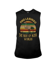 Pine Lamingo Sleeveless Tee thumbnail