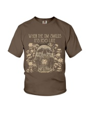 When The Dm Smile Youth T-Shirt thumbnail