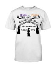 Hocus Pocus Classic T-Shirt front