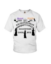 Hocus Pocus Youth T-Shirt thumbnail