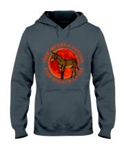 Treat Me Like A Unicorn Hooded Sweatshirt thumbnail