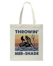 Throwin Mer Shade Tote Bag thumbnail
