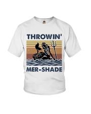 Throwin Mer Shade Youth T-Shirt thumbnail