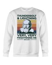 Thunderbolt Crewneck Sweatshirt thumbnail