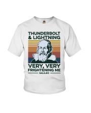 Thunderbolt Youth T-Shirt thumbnail