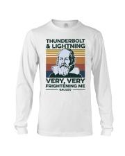 Thunderbolt Long Sleeve Tee thumbnail