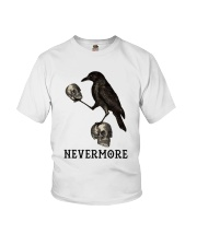 Nevermore Youth T-Shirt thumbnail