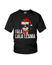Falla Lala LLama Youth T-Shirt thumbnail